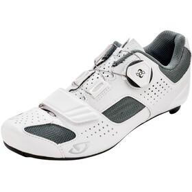 Giro Espada Boa Zapatillas Mujer, white/silver